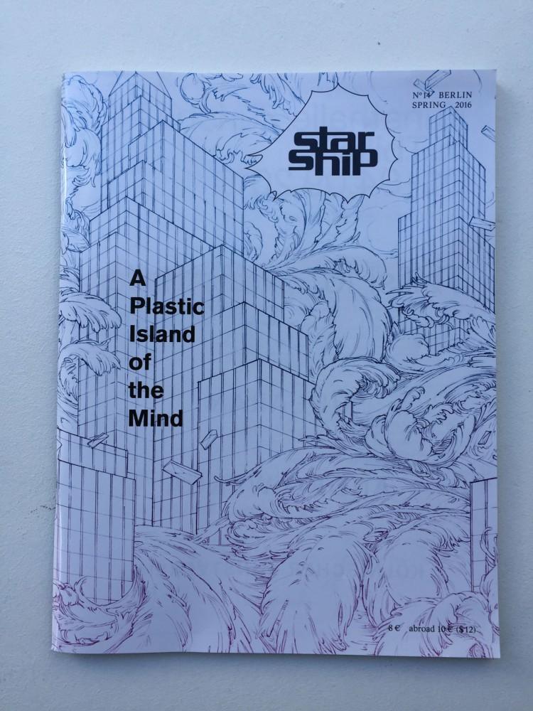 Starship Magazine Nr. 13