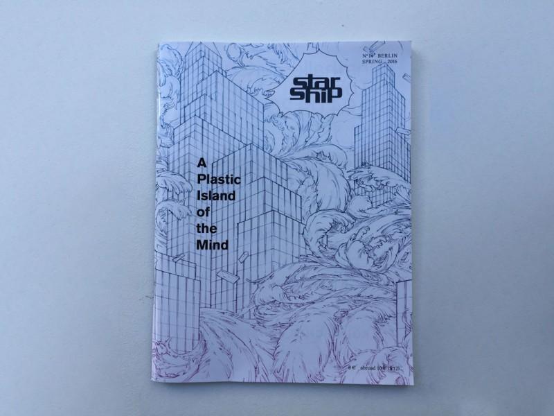 Starship-Magazine